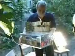 5KW free energy бестопливный генератор Kapanadze Капанадзе.